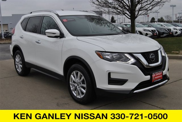 Used 2018 Nissan Rogue in Medina, OH