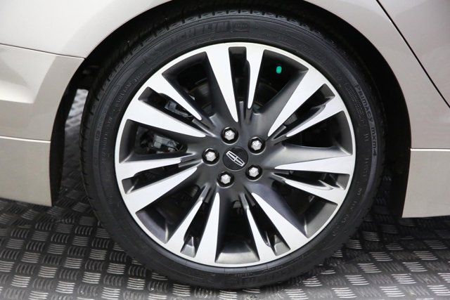 2019 Lincoln MKZ for sale 123399 26