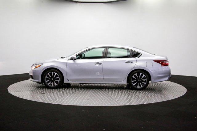 2018 Nissan Altima for sale 121743 56