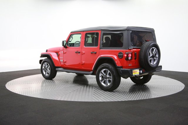 2019 Jeep Wrangler Unlimited for sale 123385 57