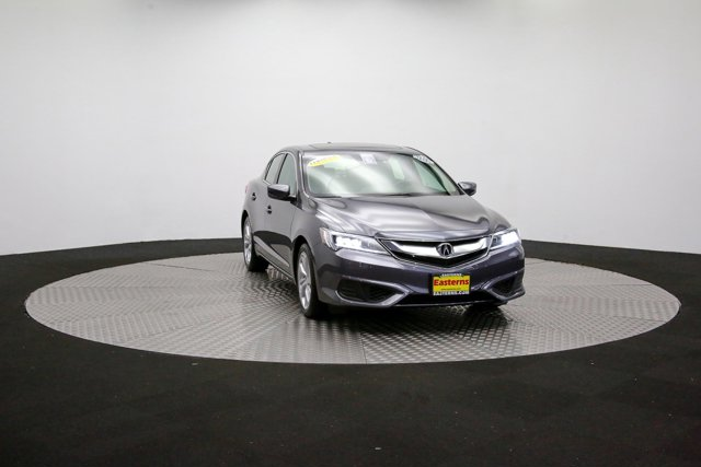 2017 Acura ILX for sale 122116 48