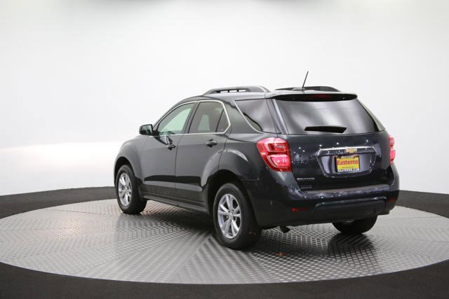 2017 Chevrolet Equinox for sale 123007 60