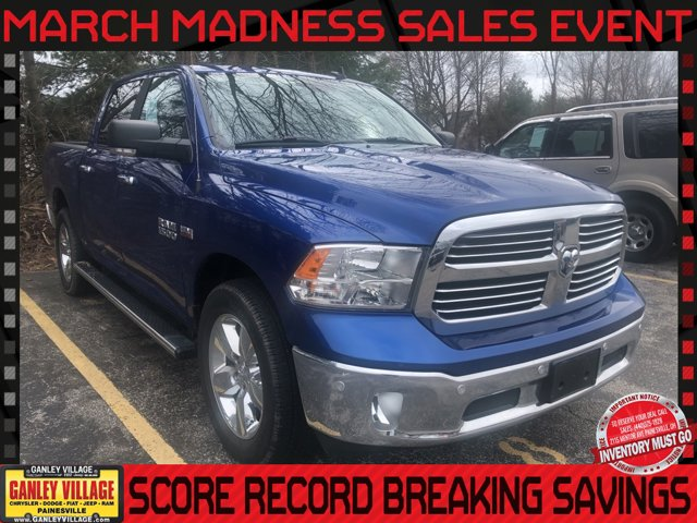 Used 2017 Ram 1500 in Cleveland, OH