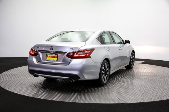 2018 Nissan Altima for sale 121743 4