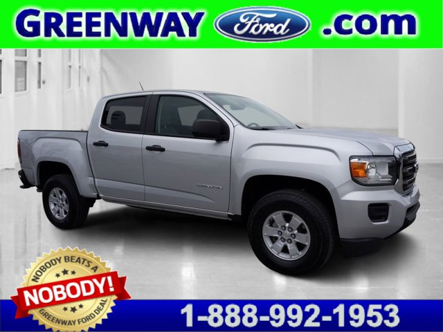 Used 2019 GMC Canyon in Orlando, FL