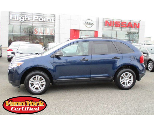 Used 2012 Ford Edge in High Point, NC