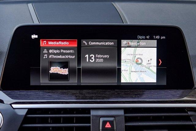 2020 BMW X3 sDrive30i