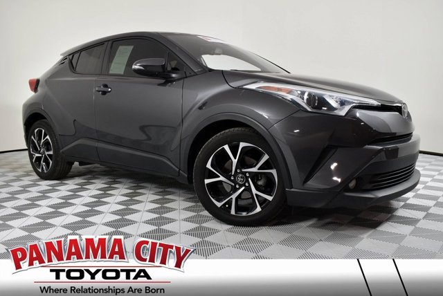 Used 2018 Toyota C-HR in Panama City, FL