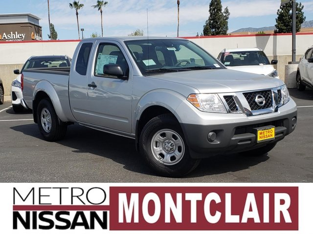 2021 Nissan Frontier S King Cab 4x2 S Auto Regular Unleaded V-6 3.8 L/231 [0]