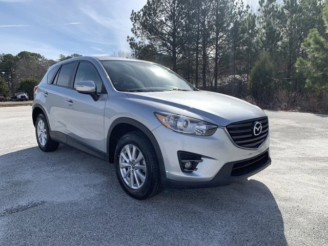 Used 2016 Mazda CX-5 in Loganville, GA