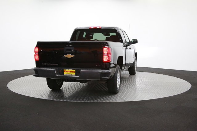 2019 Chevrolet Silverado 1500 LD for sale 122537 33