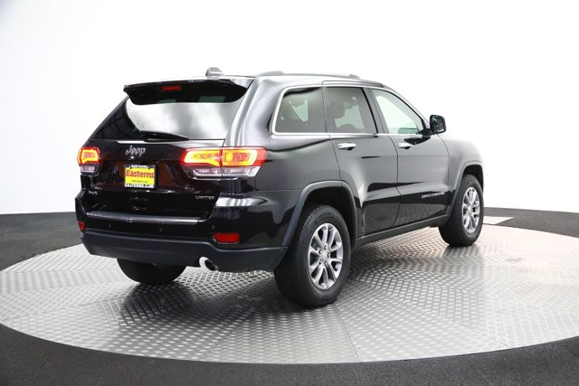 2016 Jeep Grand Cherokee for sale 120555 2