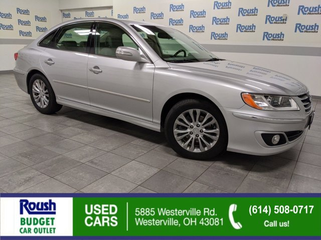 Used 2011 Hyundai Azera in Westerville, OH