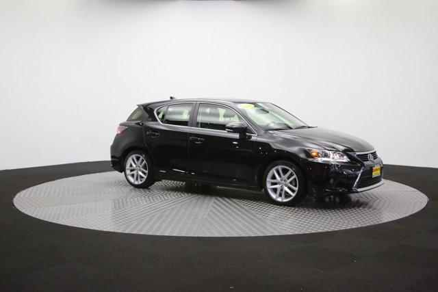 2017 Lexus CT for sale 124074 44