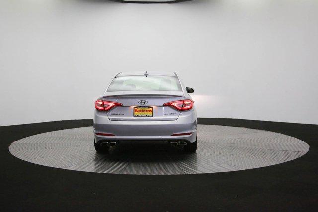 2017 Hyundai Sonata for sale 124601 33