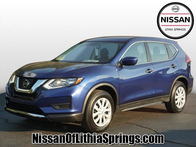 New 2020 Nissan Rogue in Lithia Springs, GA