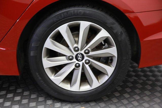 2016 Hyundai Sonata for sale 123718 29