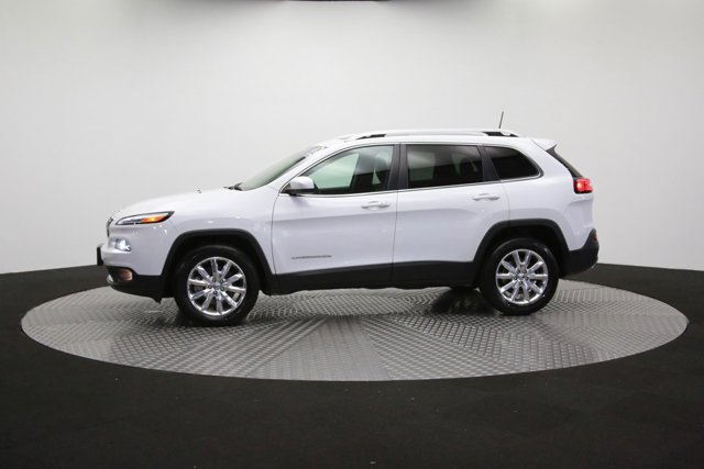 2017 Jeep Cherokee for sale 124861 55