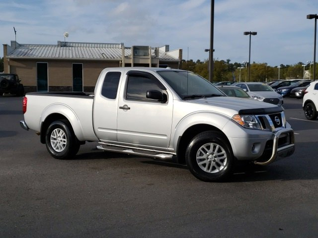 Used 2017 Nissan Frontier in , AL
