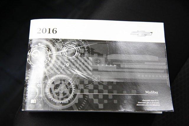 2016 Chevrolet Malibu for sale 122875 18