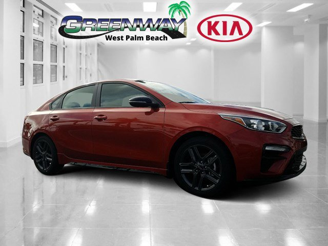 New 2020 KIA Forte in West Palm Beach, FL