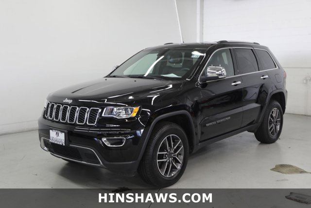 Used 2019 Jeep Grand Cherokee in , AL