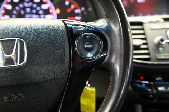 2017 Honda Accord Sedan for sale 123131 14