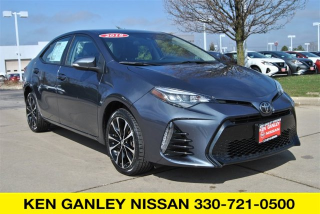Used 2018 Toyota Corolla in Cleveland, OH