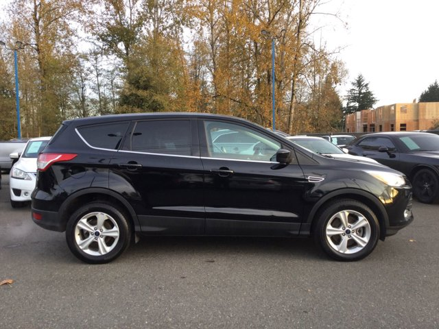 Used 2016 Ford Escape 4WD 4dr SE