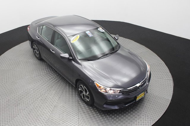 2017 Honda Accord for sale 124542 2