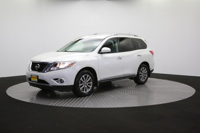 2016 Nissan Pathfinder for sale 122210 53