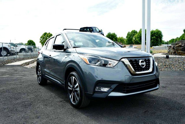 New 2019 Nissan Kicks in Pasco, WA