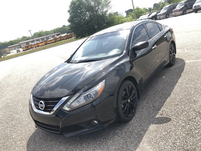 Used 2017 Nissan Altima in Dothan & Enterprise, AL