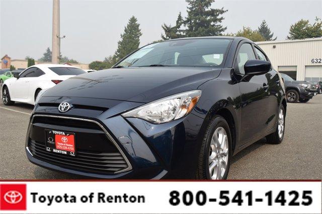 Used 2017 Toyota Yaris iA in Renton, WA