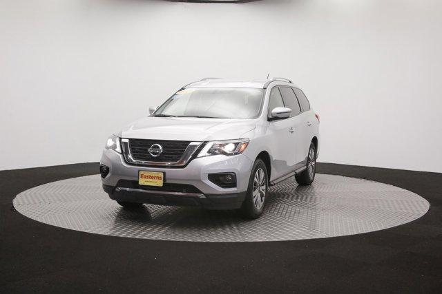 2018 Nissan Pathfinder for sale 121327 54