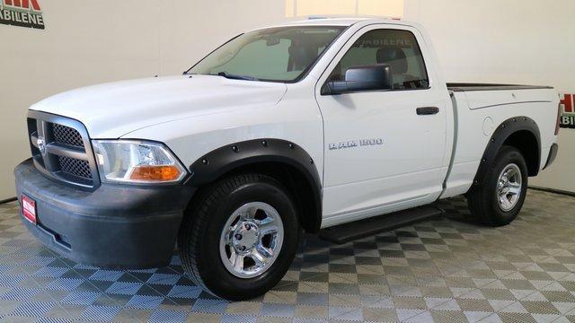 Used 2012 Ram 1500 in Abilene, TX