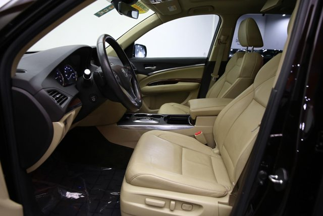 2017 Acura MDX for sale 124409 12