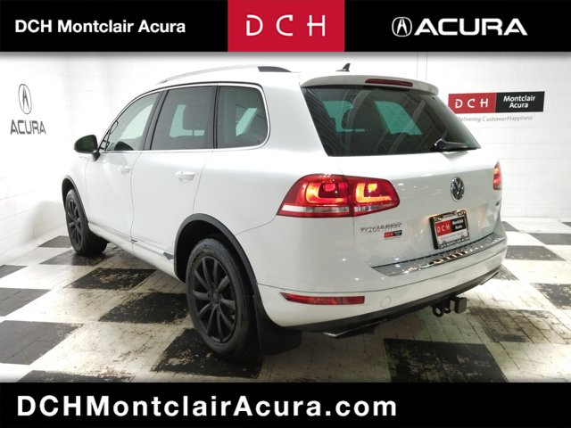 Used 2012 Volkswagen Touareg in Verona, NJ