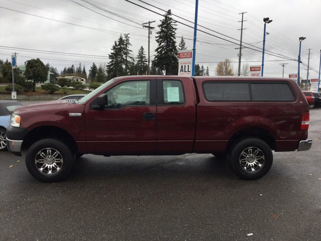 Used 2005 Ford F-150 Supercab 145 XL 4WD