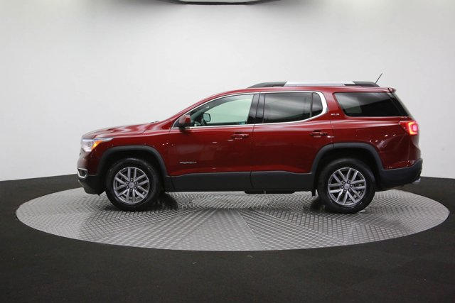 2017 GMC Acadia for sale 125054 56