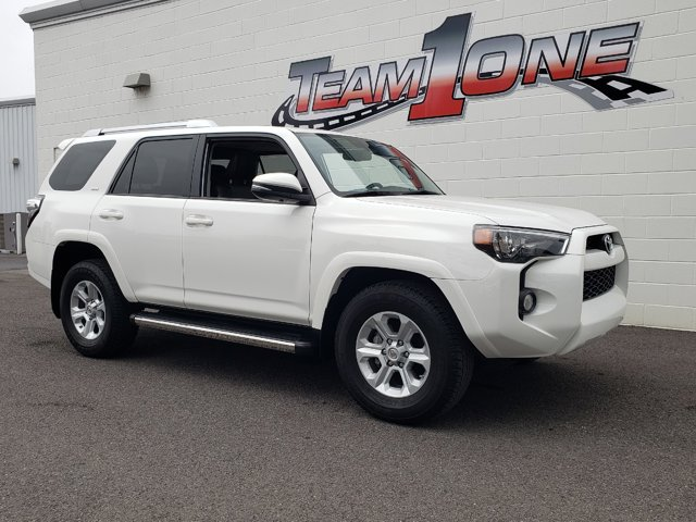 Used 2017 Toyota 4Runner in Rainbow City, AL