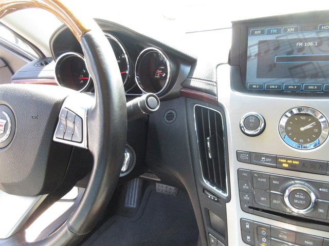 Photo 13 of this used 2012 Cadillac CTS Sedan vehicle for sale in San Rafael, CA 94901