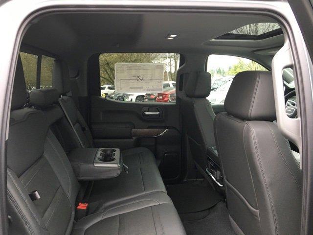 New 2020 GMC Sierra 1500 4WD Crew Cab 147 Denali