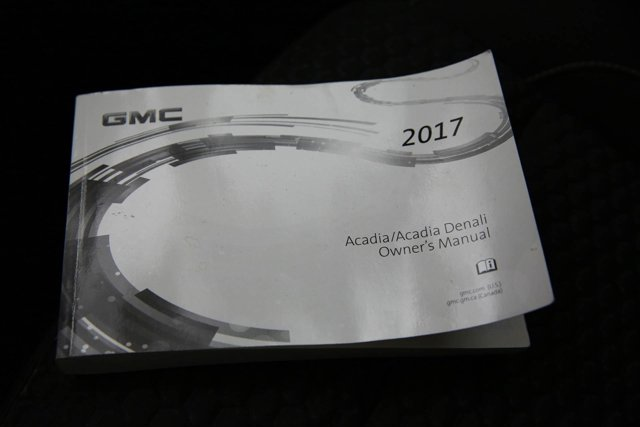 2017 GMC Acadia for sale 123883 18