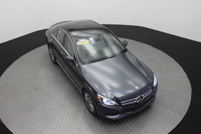 2016 Mercedes-Benz C-Class for sale 123984 2