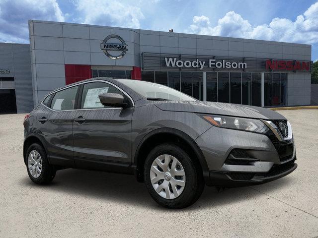 New 2020 Nissan Rogue Sport in Vidalia, GA