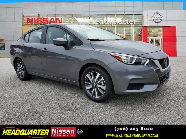 New 2020 Nissan Versa in , AL