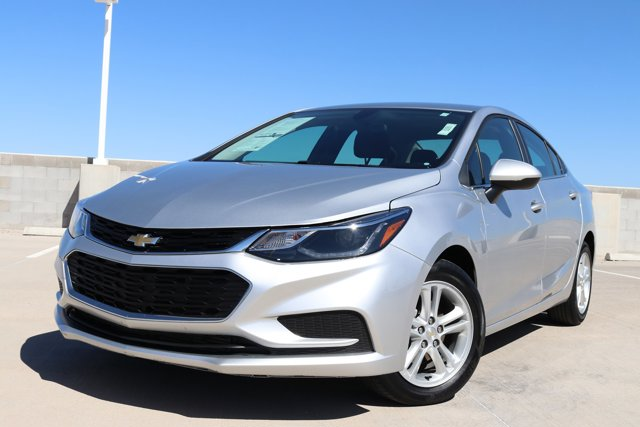 Used 2018 Chevrolet Cruze in Tempe, AZ