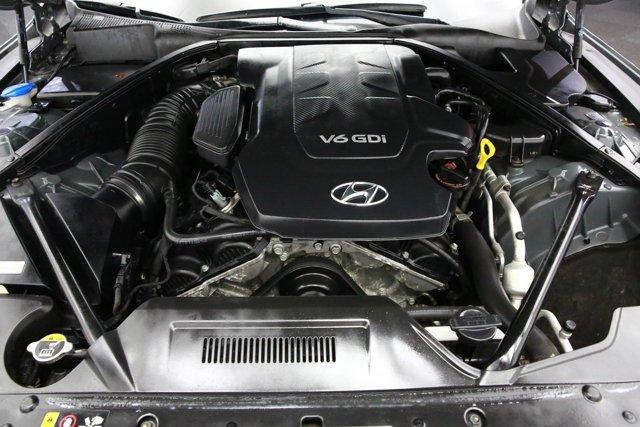 2016 Hyundai Genesis for sale 120641 6