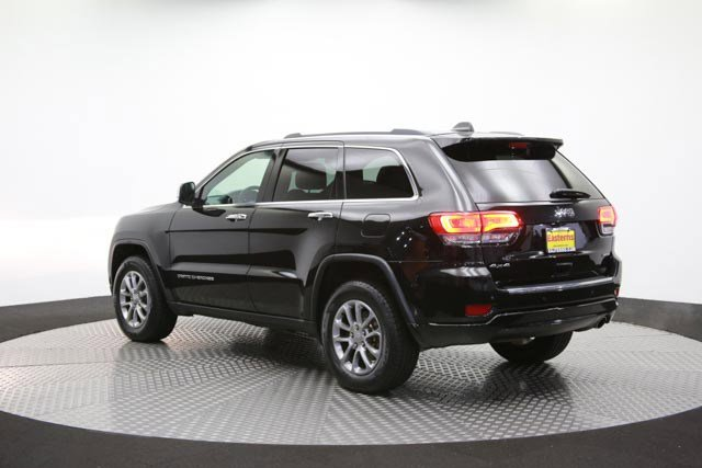 2016 Jeep Grand Cherokee for sale 122540 59